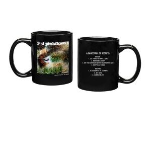 A Saucerful Of Secrets Mug