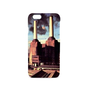 Animals Cover Art Phone Case