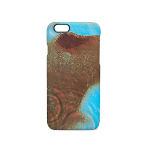 Meddle Cover Art Phone Case