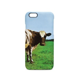 Atom Heart Mother Cover Art Phone Case