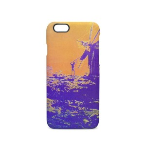 More Cover Art Phone Case