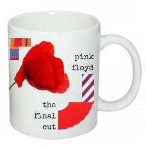 Present Poppy Mug