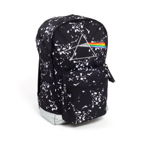 Pink Floyd Dark Side Black Backpack