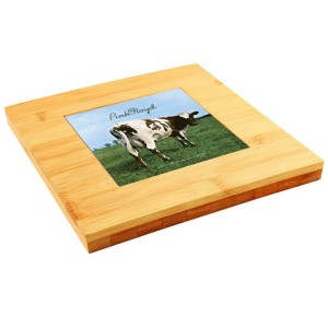 Atom Heart Mother Trivet