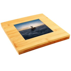 Endless River Trivet