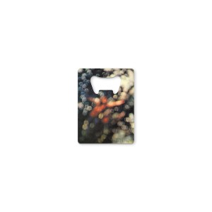 Obscured By Clouds Bottle Opener