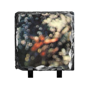 Obscured By Clouds Photo Slate