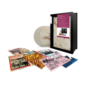 Pink Floyd Pink Floyd The Early Years 1965 - 1967 Cambridge St/Ation 2 Cd / Dvd / Blu-Ray Set
