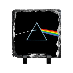 The Dark Side Of The Moon Photo Slate