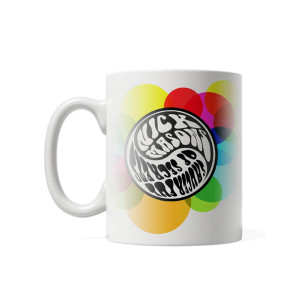 Nick Mason's Saucerful Of Secrets 2018 Tour Mug