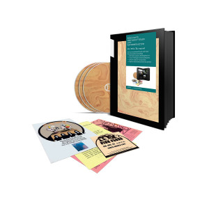 Pink Floyd Pink Floyd The Early Years 1971 Reverber/Ation Cd / Dvd / Blu-Ray Set