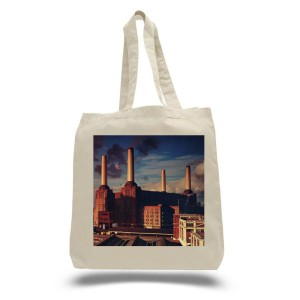 Animals Natural Tote Bag