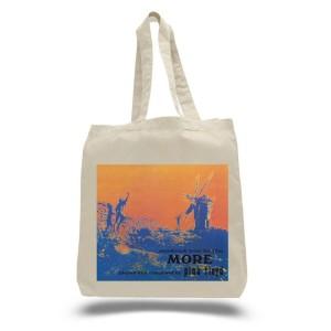 More Natural Tote Bag