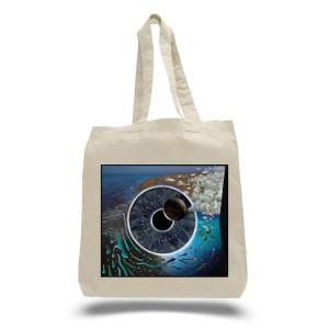 Pulse Natural Tote Bag