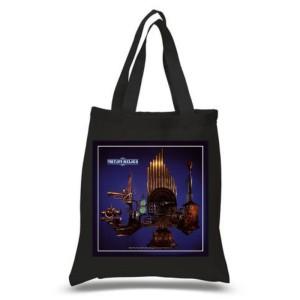 Relics BlackTote Bag