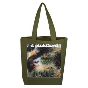A Saucerful Of Secrets Olive Tote Bag