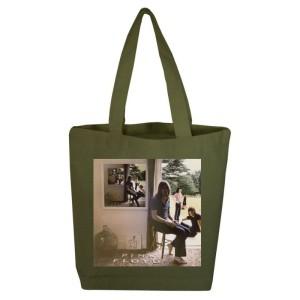 Ummagumma Olive Tote Bag