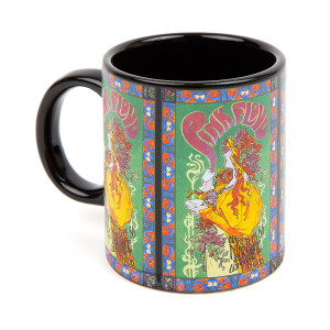 Pink Floyd Marquee London Coffee Mug