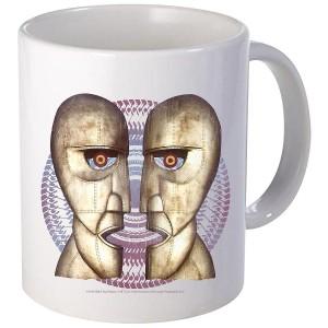 Duality Circularity Mug