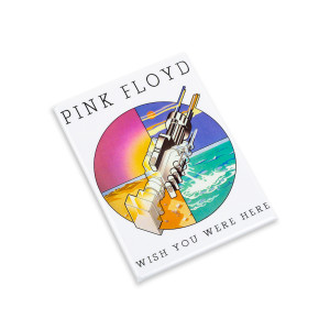 Pink Floyd Wish You Were Here Magnet