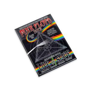 Pink Floyd Live Stage Magnet