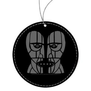 Metalheads Holiday Ornament