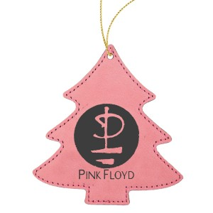 Modern Logo Holiday Ornament