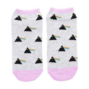 Pink Floyd DSOTM Stars Socks