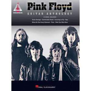 Pink Floyd - Guitar Anthology (TAB)
