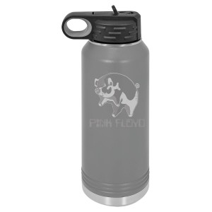Algie 32 oz Polar Camel Water Bottle