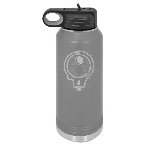 Arnold Layne Lock 32 oz Polar Camel Water Bottle