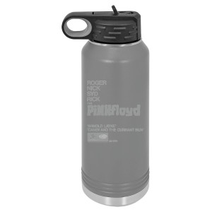 Arnold Layne Single 32 oz Polar Camel Water Bottle