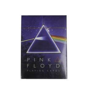 Dark Side of the Moon Playing Cards