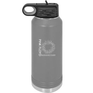What's The Fuzz About 32 oz Polar Camel Water Bottle