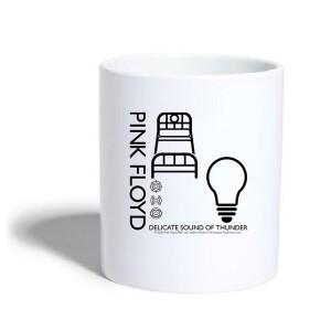 Turndown Ceramic Mug