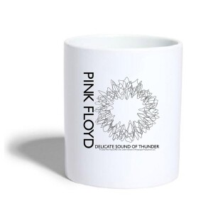 What's The Fuzz About Ceramic Mug