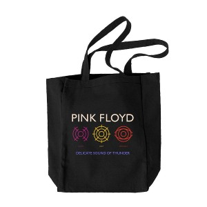 Pink Floyd Delicate Sound Of Thunder Tote Bag