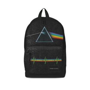 Pink Floyd Dark Side of The Moon Backpack