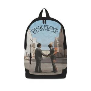 Pink Floyd WYWH Backpack