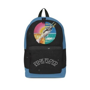 Pink Floyd WYWH Colour Backpack