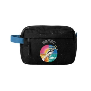 Pink Floyd WYWH Album Wash Bag