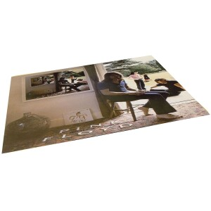 Ummagumma Glass Cutting Board