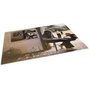 Ummagumma Glass Cutting Board