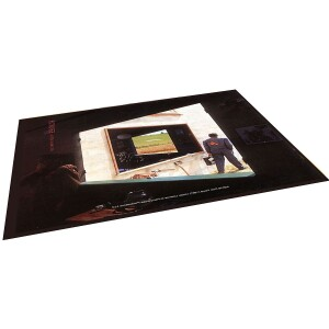 Echoes Glass Cutting Board