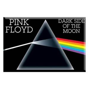 """Pink Floyd DSOM 2.5""""x3.5"""" Magnet"""