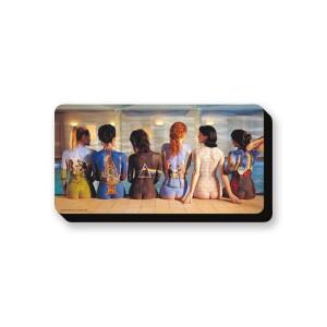 Pink Floyd- Back Art (Magnet)