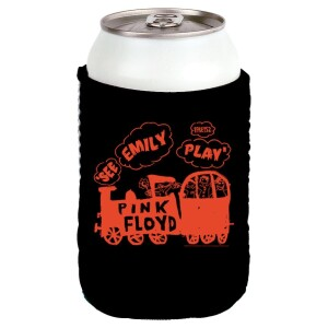 See Emily Play Coozie