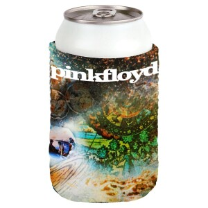 Saucerful Of Secrets Coozie