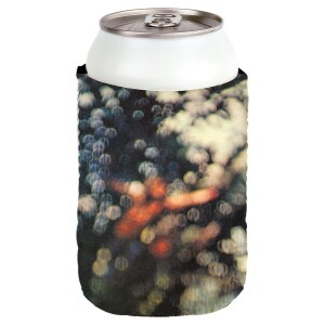 Obscured By Clouds Coozie