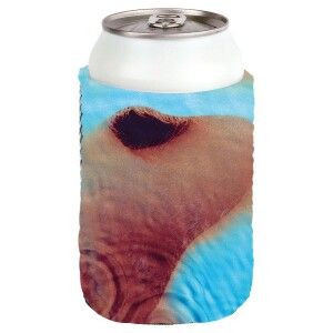Meddle Coozie